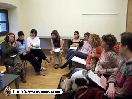 habilidades sociales para mujeres: